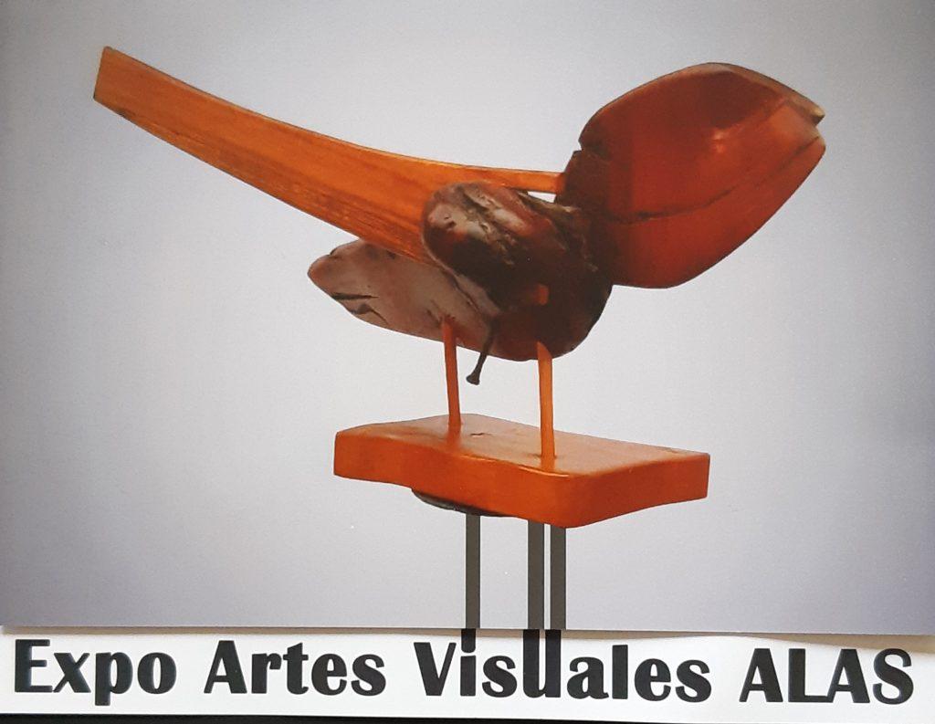 Exposición Artes Visuales ALAS