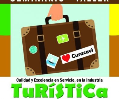 Inscripciones Seminario – Taller de Turismo